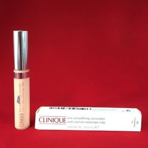CLINIQUE Line Smoothing Concealer, Moderately Fair